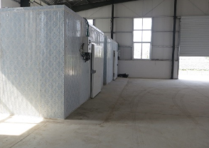 Germination Rooms (Warehouse)