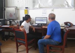Automatic Climate & Fertigation Control Systems